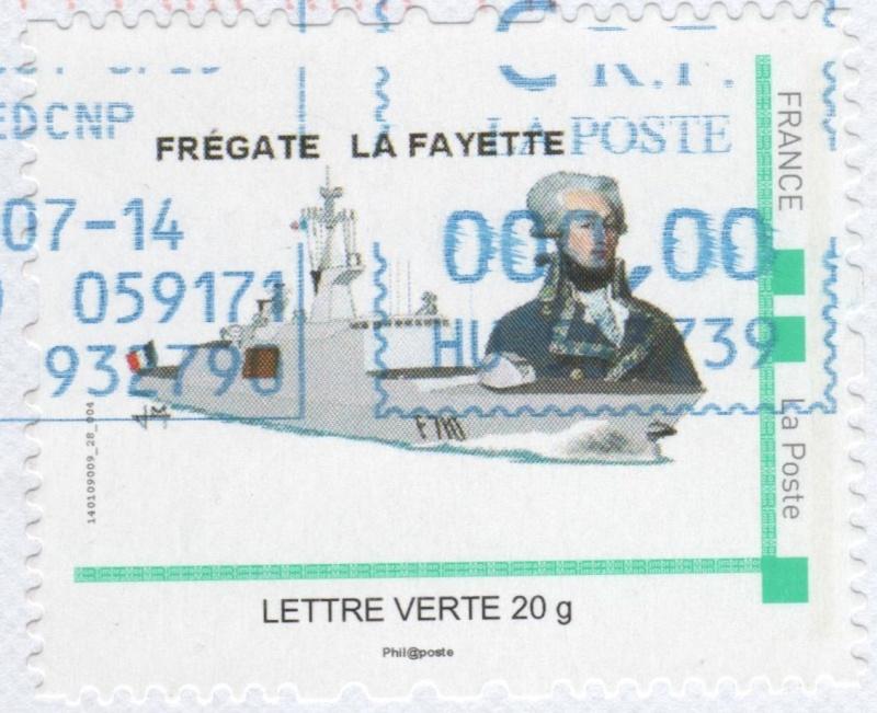 La Fayette F710 00116