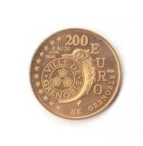 Euro en Or 3810