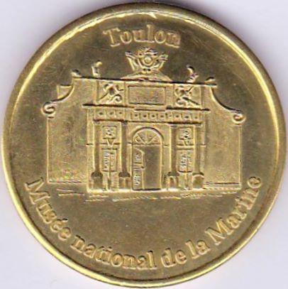 Toulon (83000)  [Faron / UEHH / UEKM] 83_tou10