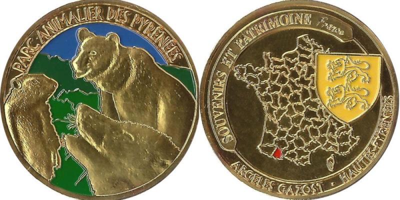Argeles-Gazost [Ayzac-Ost] (65400) Argele10