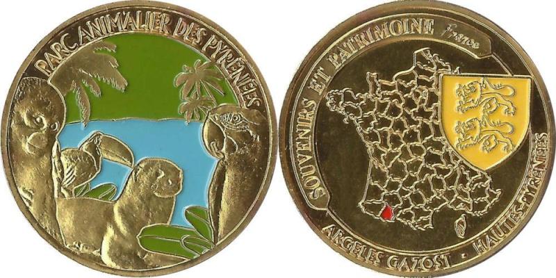 Argeles-Gazost [Ayzac-Ost] (65400) Argele11