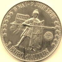 Les Euros et Ecus J.BALME Autun_10