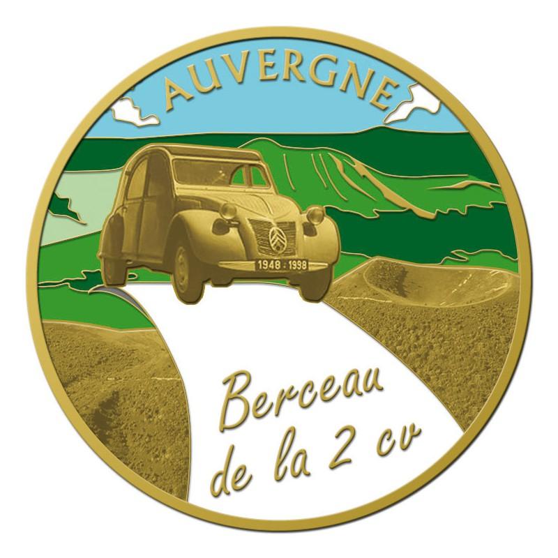 Chambon-sur-lac (63790) Auverg10