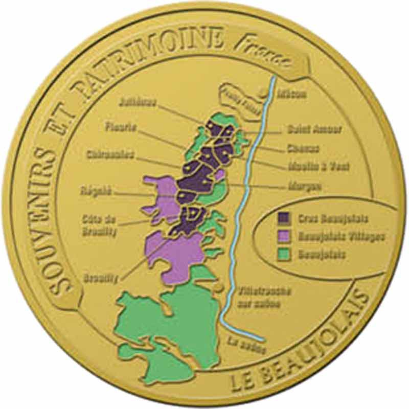 Lyon (69000) Beaujo10