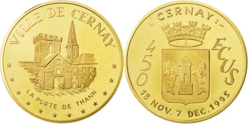 Euro en Or Cernay10