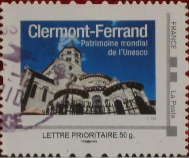 63 - Clermont-Ferrand - Unesco Clermo10