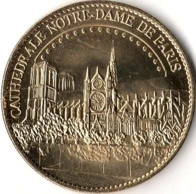 Paris (75004) [Notre-Dame / UEGV] Cndp10