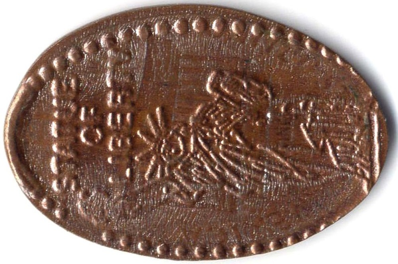 Elongated Coin US Ecrasa15