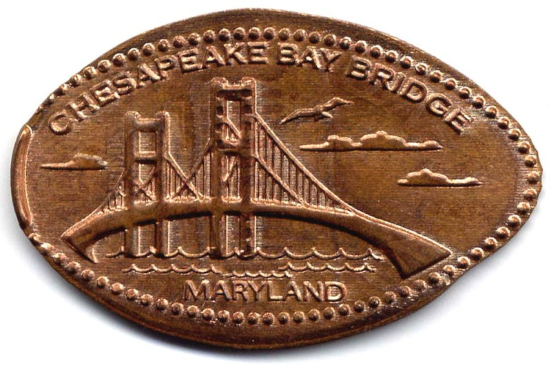 Elongated Coin US Ecrasa18