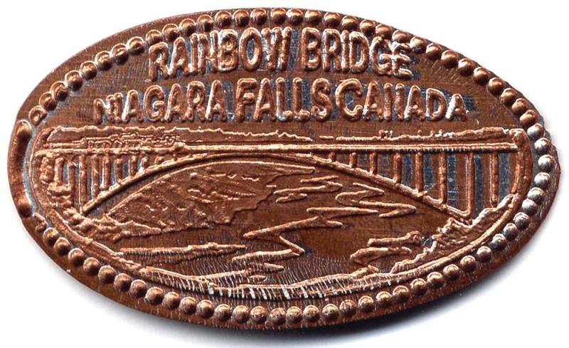 Elongated Coin US Ecrasa21