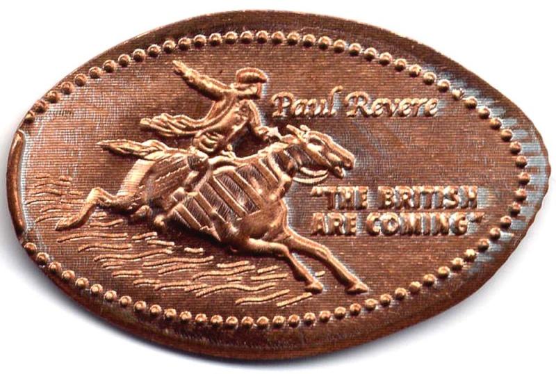 Elongated Coin US Ecrasa22