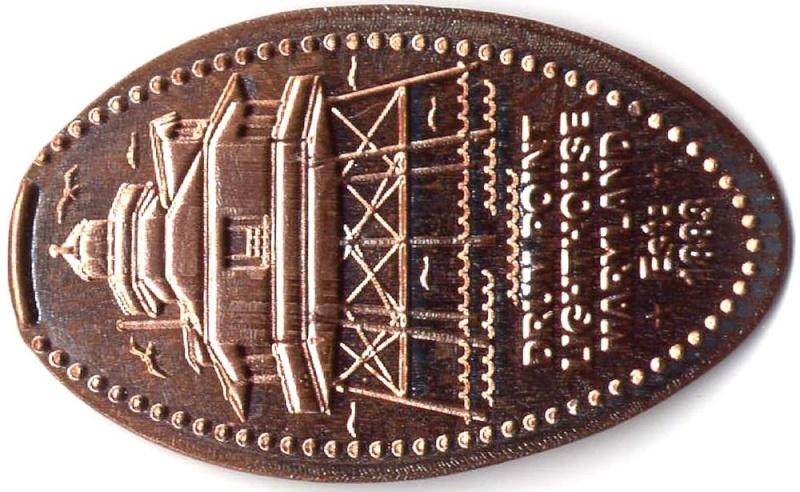 Elongated Coin US Ecrasa24