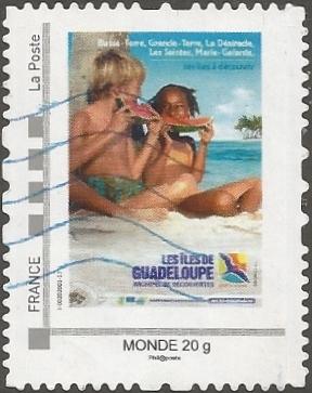971 - Guadeloupe Guadel10