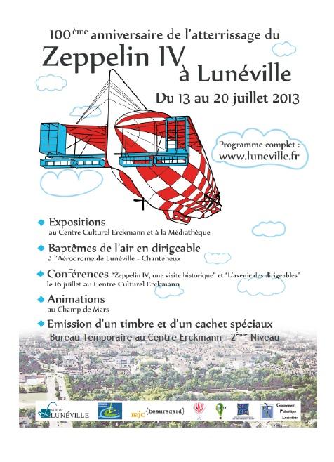 54 - Lunéville Groupement Philatélique Lunevi10