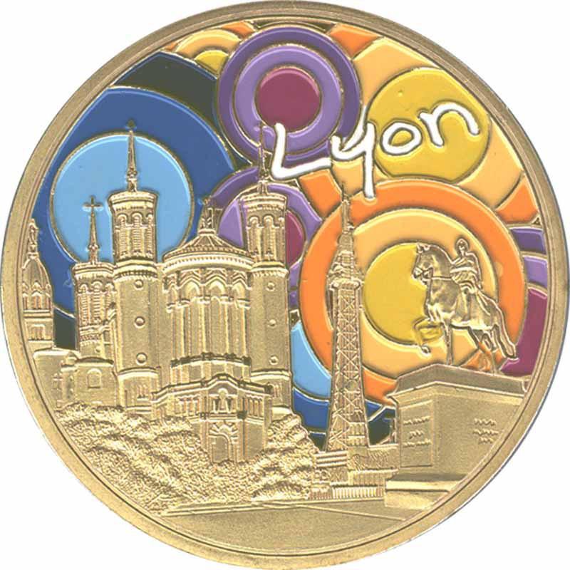 Colombier-Saugnieu (69125) Lyon510