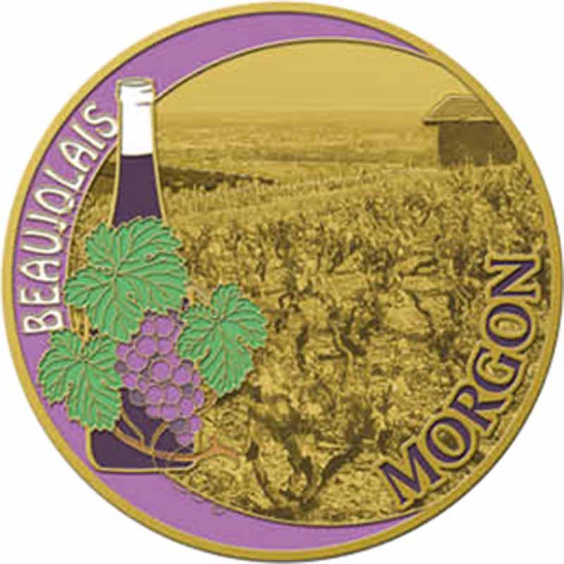 Lyon (69) Morgon10