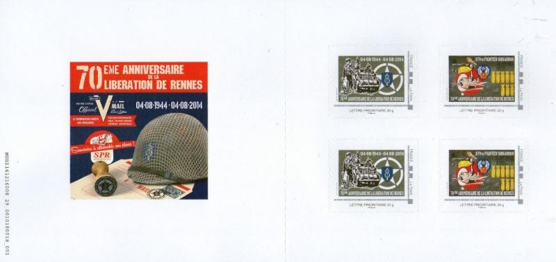35 - Rennes - Société Philatélique Rennes10