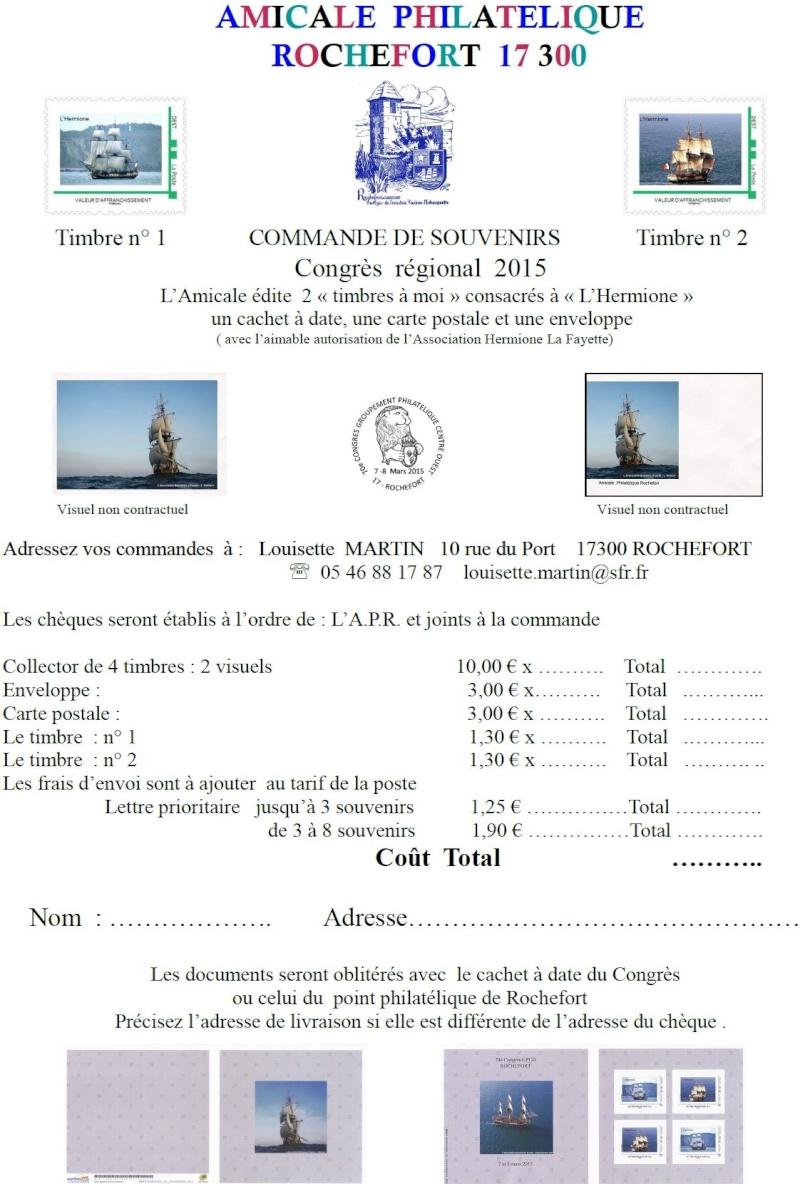 17 - Rochefort - Amicale Philatélique Rochef11