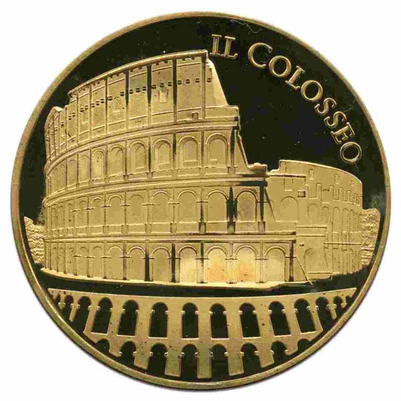 Souvenirs et Patrimoine Rome10