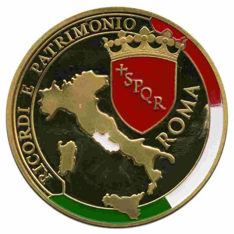 Souvenirs et Patrimoine Rome_110