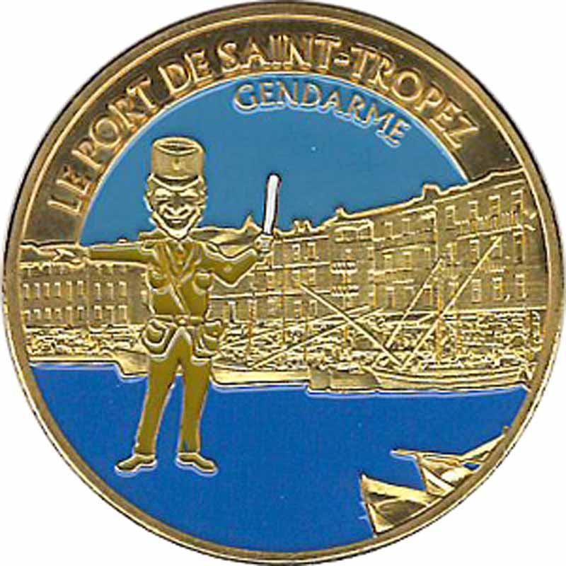 Saint-Tropez (83990)  [Camarat] Saint-12