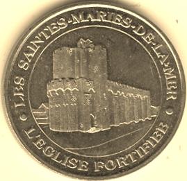 Saintes-Maries de la Mer (13460) Sainte10