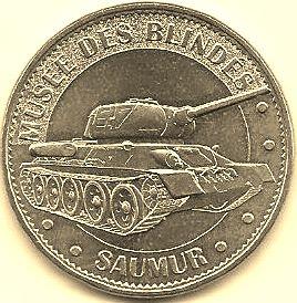 Saumur (49400) T3410