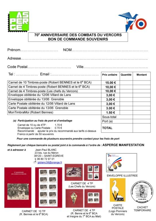 38 - Saint-Egreve  Vercor10