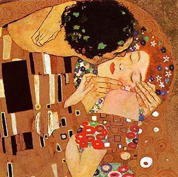 Le baiser dans l'Art - Page 12 Klimt10