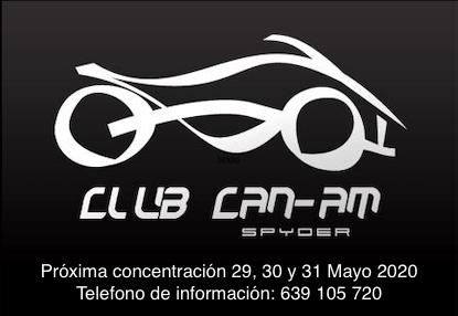 Foro Club Can-am Spyder España