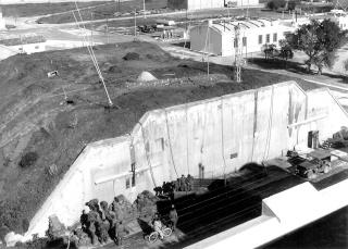 Formation de Noratlas en Indo Bunker10