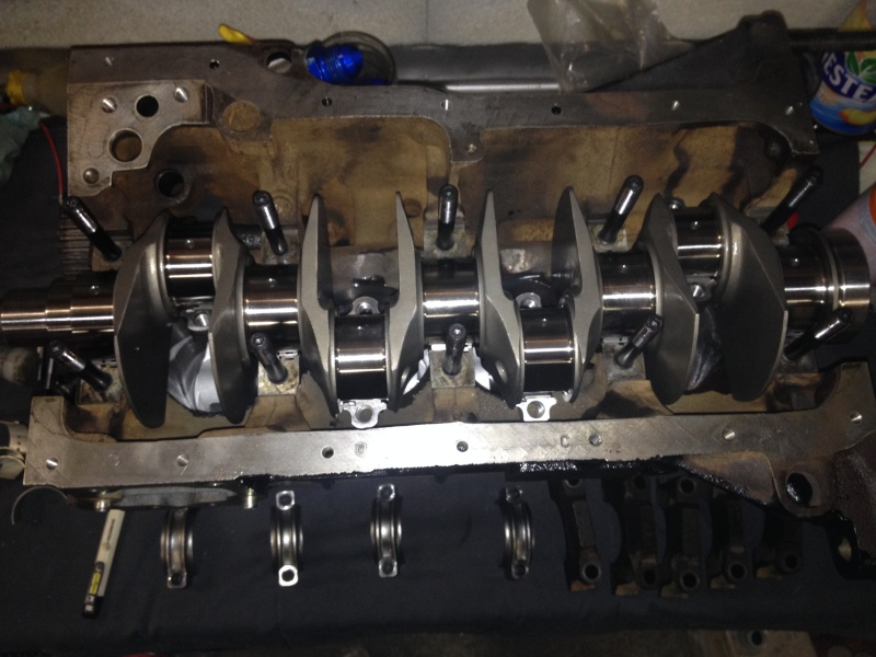 ma punto de course / pieces moteur a vendre !! Img_5211