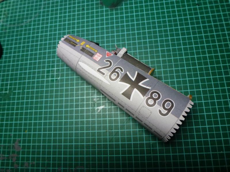 F-104 G,Marine von GPM 1:33 gebaut von Jürgen Düll - Seite 2 P1040016