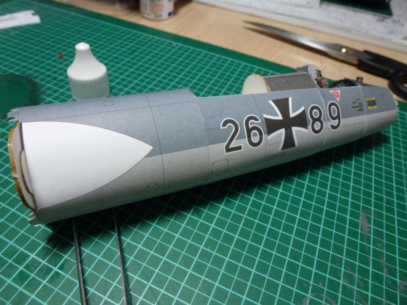 F-104 G,Marine von GPM 1:33 gebaut von Jürgen Düll - Seite 2 P1040025