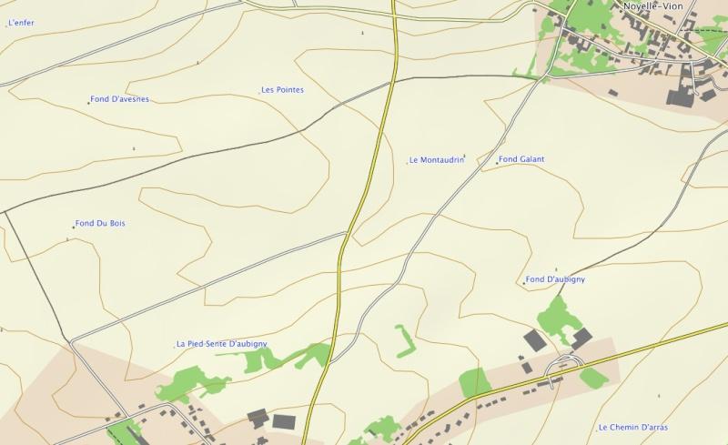 etrex 30 et carte de randonnée Captur25