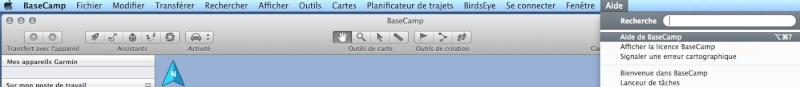 basecamp de garmin Captur39