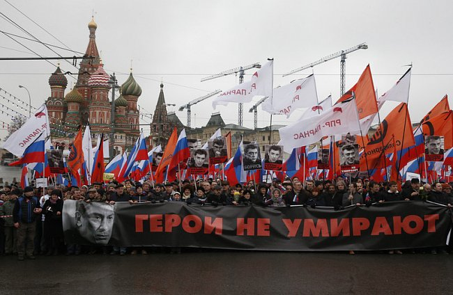 В Украине вследствие Майдана начинается третий период раздела ее территории Heroin10