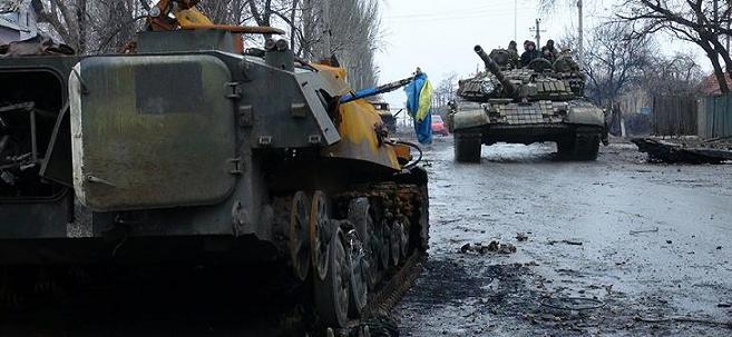 Начало новой истории украинского  государства – Боже Украину храни! Kotel11
