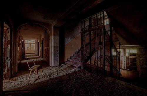 House of horror (pv Mao) Hotel10