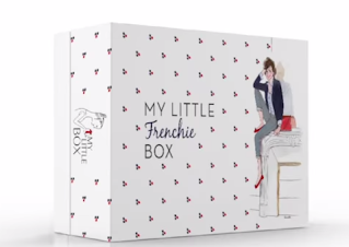 "[Fevrier 2015] My Little Box ""By Ines de la Fressange"" Sans_t10"