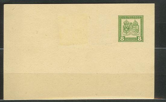 Postkarten -  allgemein bis 1938 Afeldp10