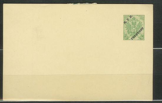 Postkarten -  allgemein bis 1938 Afeldp11
