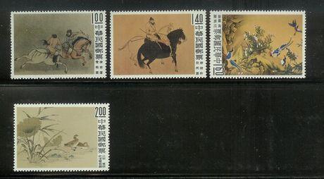 Gemälde ganze Welt China110