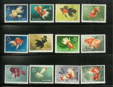 Liechtenstein - Fische Fische10