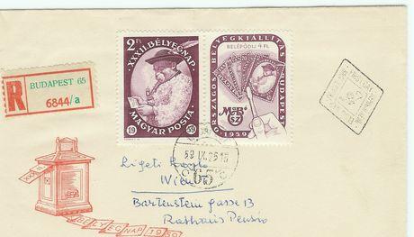 Tag der Briefmarke Ungarn10