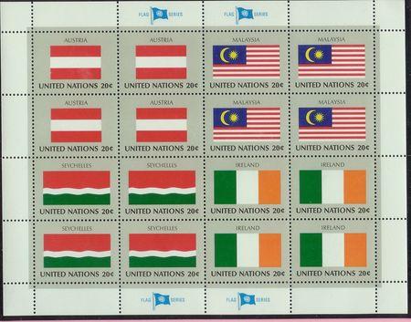 Flaggen und Fahnen Unofla11