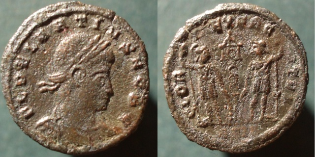 Maximiani Monetae - Page 2 Delmac10