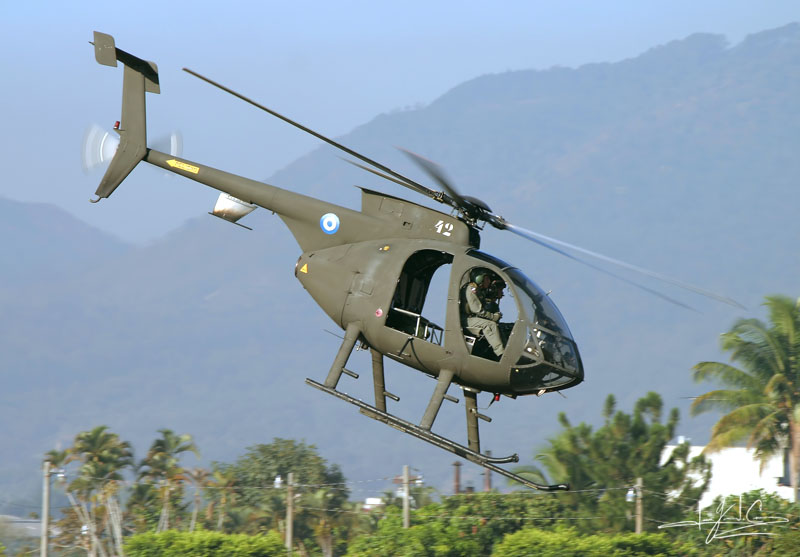 Forces armees du Salvador/Armed Forces of El Salvador 001310