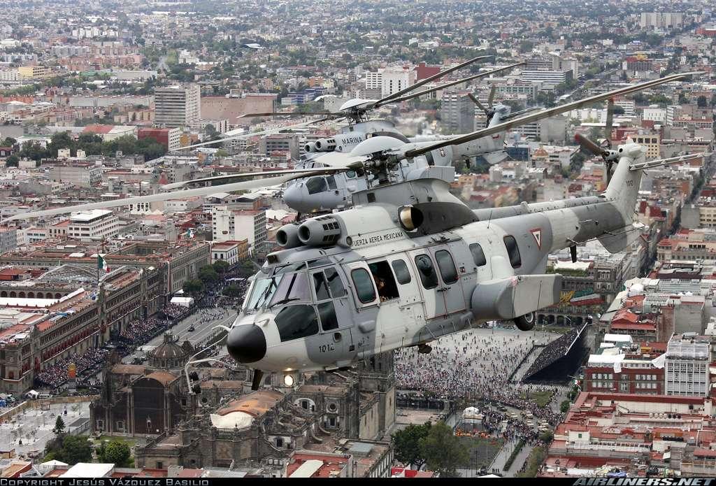 Armée Mexicaine / Mexican Armed Forces / Fuerzas Armadas de Mexico - Page 6 25874510