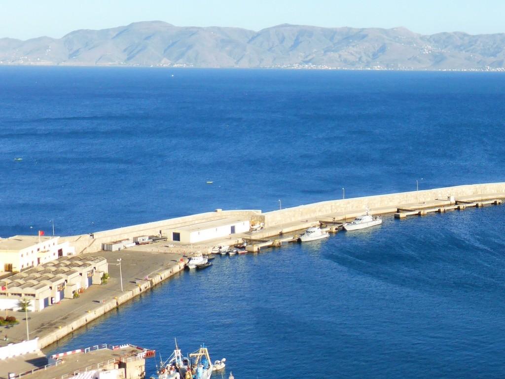 Bases et sites de la Marine Royale Marocaine Clipbo48